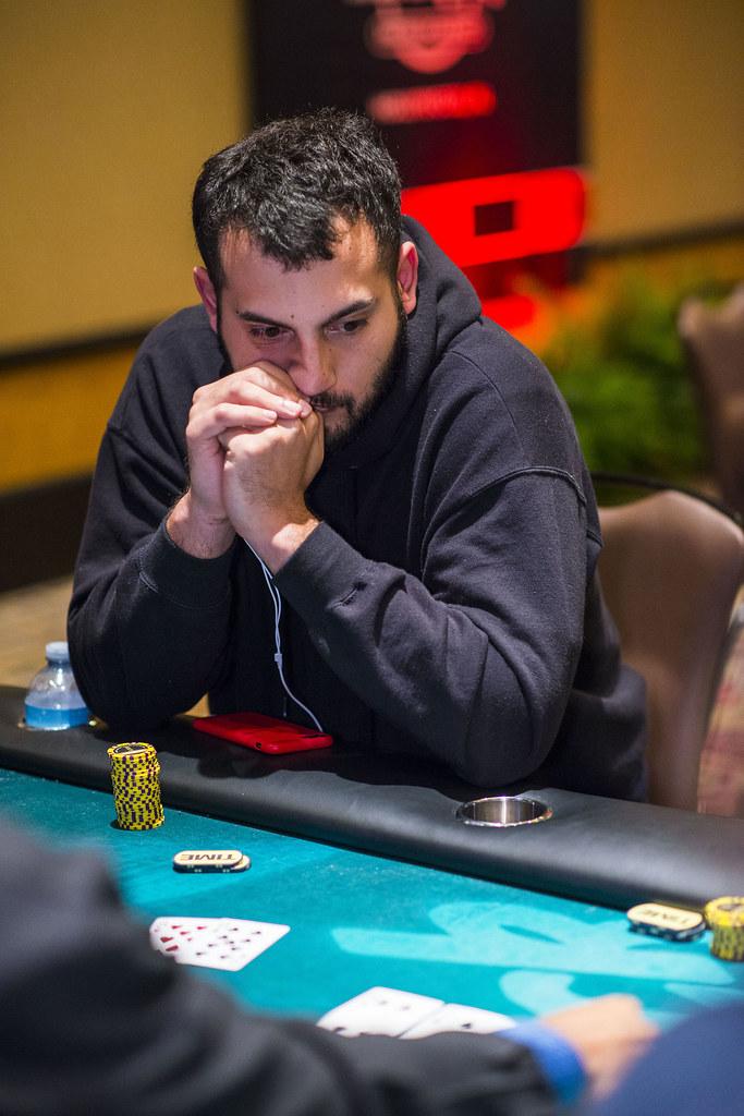 Image result for poker flicker