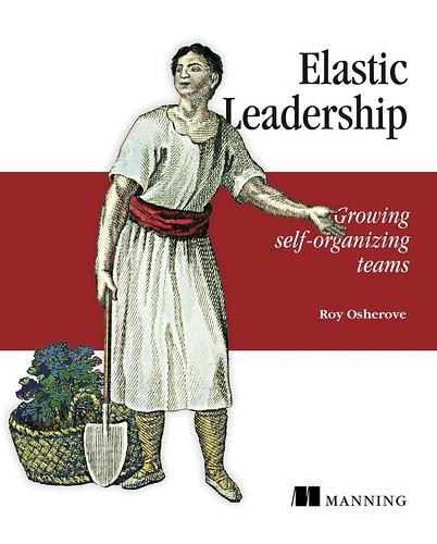 Elastic Leadership, par Roy Osherove