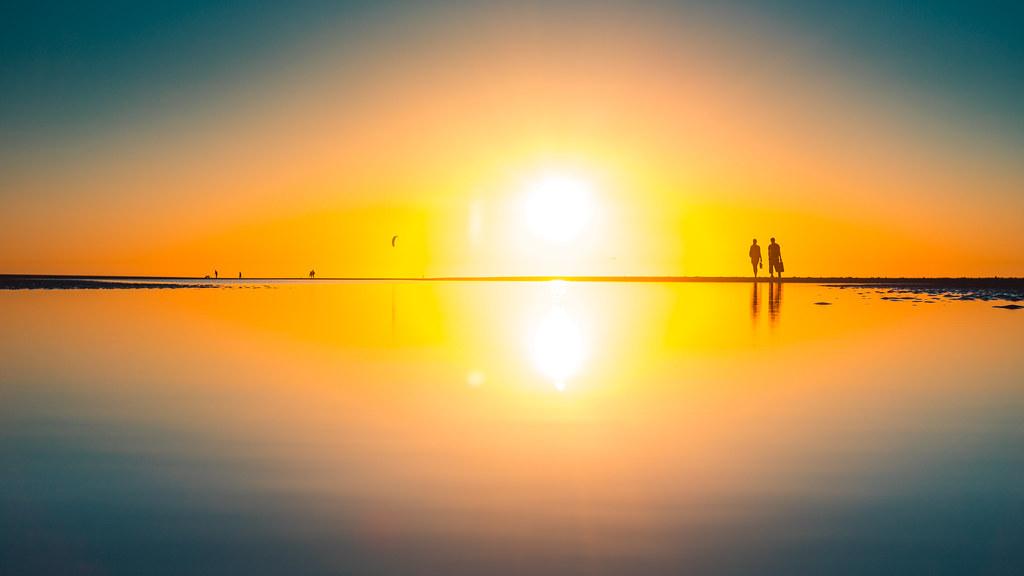 Breezand Strand Door Andy Troy Middelburg Omroep Zeeland Flickr