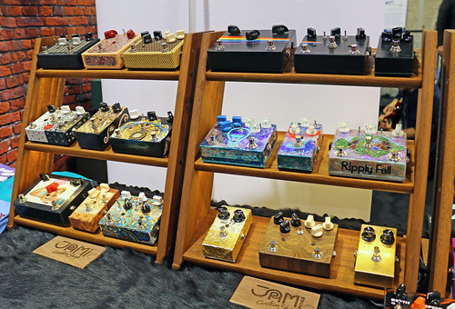 Jam Pedals (4) | by Bluejay_SB