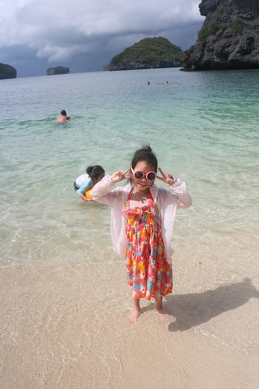 2018春节泰国曼谷-华欣-塔沙革/Ban Krut-苏梅岛一路向南自驾游 泰国旅游 第216张