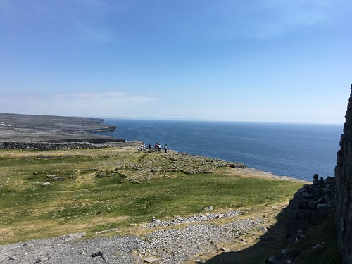 Inis Mór, Aran Islands, Ireland | by Sean MacEntee