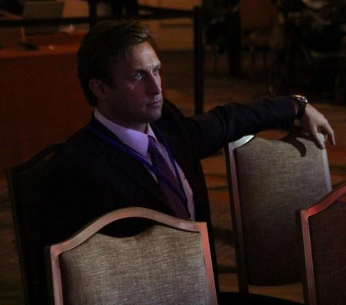 A DARK HORSE RIDES: Courtland Sykes' eerie Senate candidacy