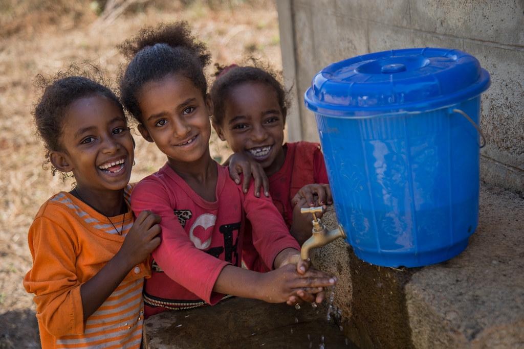 Resultado de imagen para gumuz ethiopia