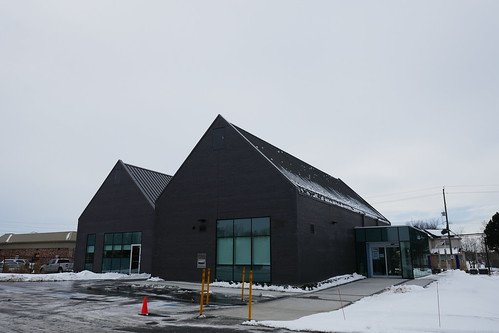 New Binbrook Library opened Jan. 2018 (3) | by .JCM.
