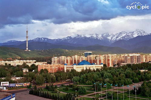 Almaty_CyclEpic_TianShan_Tour_7 | by MaPaenTour