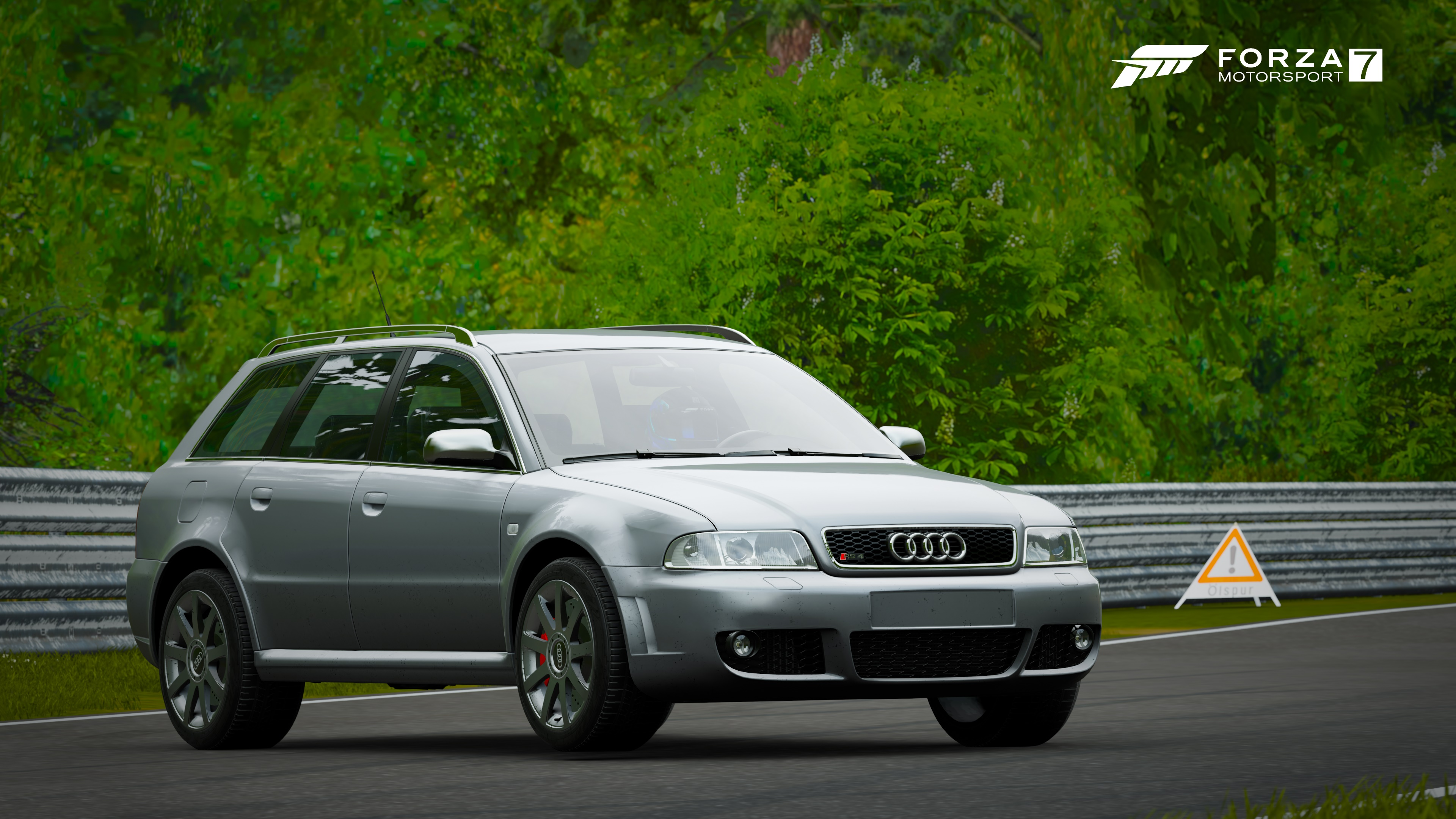 RS4 AllRoad