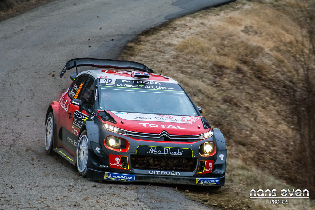 citro n c3 wrc citro n total abu dhabi wrt kris meeke flickr. Black Bedroom Furniture Sets. Home Design Ideas