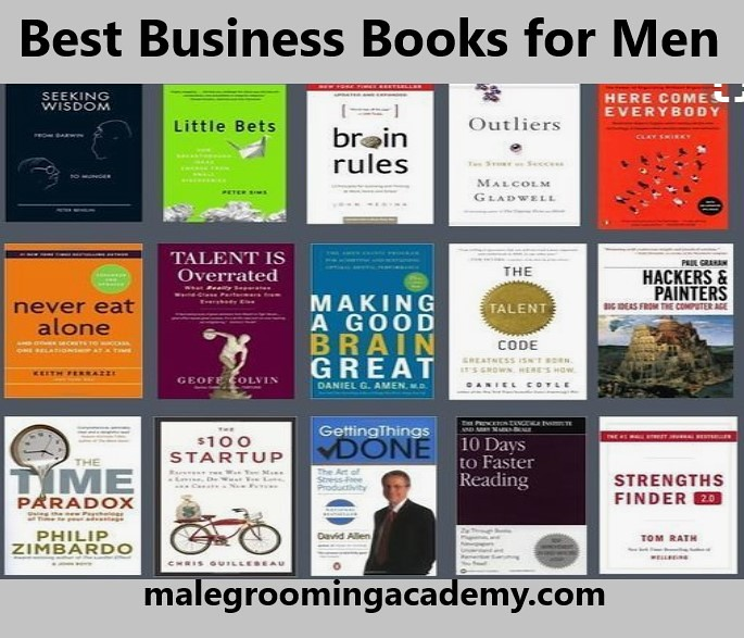 1892 Best Business Books In 2018 Www Malegroomingacademy C Flickr