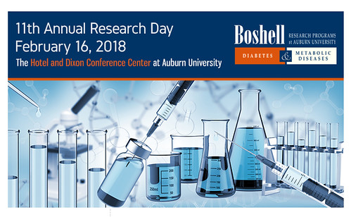 Boshell Day | by Auburn University