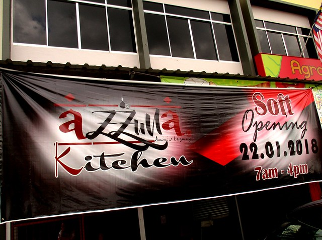 Azzuna Kitchen