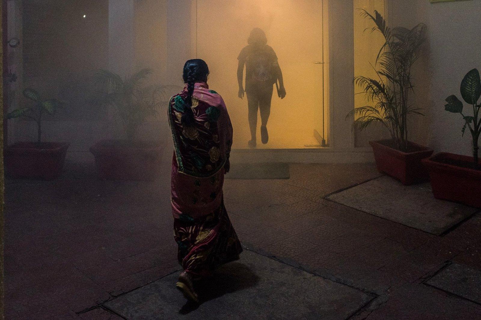 Mumbai (2018) | by bek_the_sur