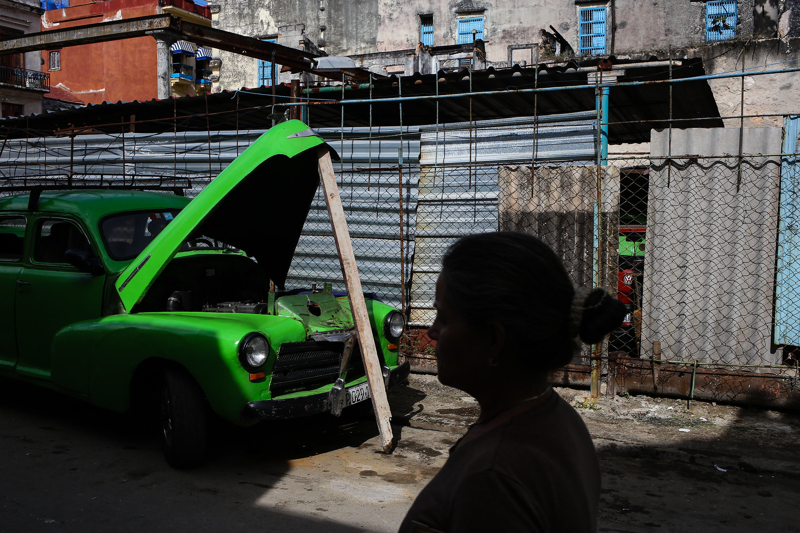 La Habana, Cuba | by jaumescar
