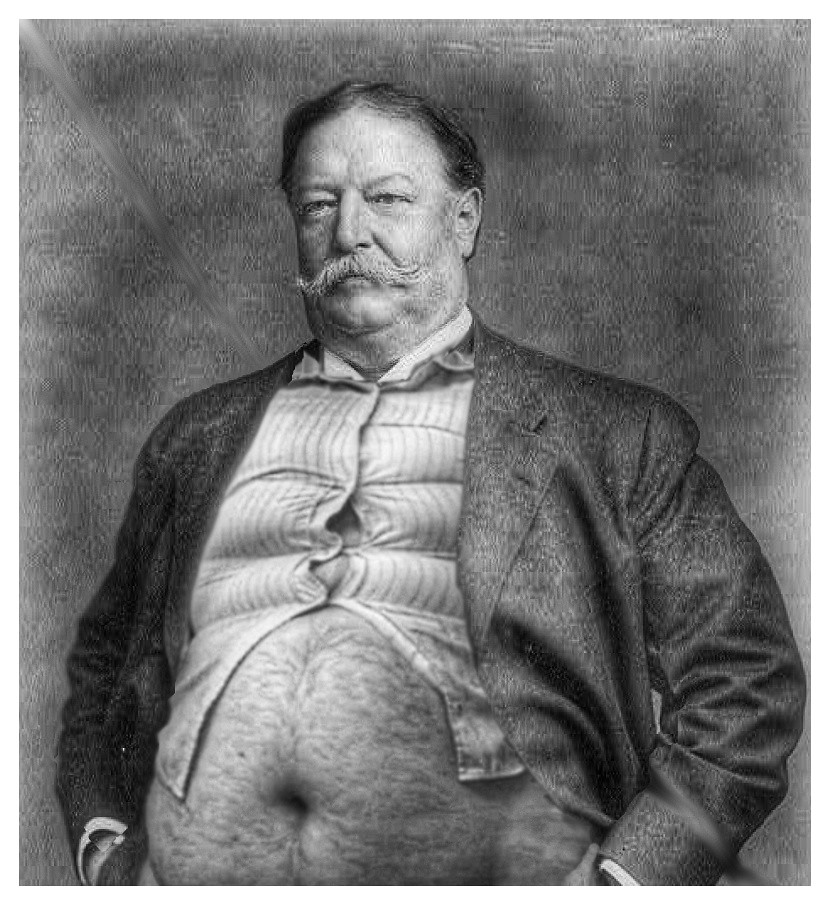 president taft lived for dress down fridays he was a hip flickr
