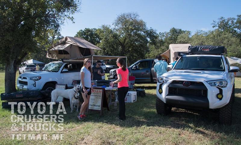 Texas Overland Expo