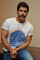 Vikram Latest Stills