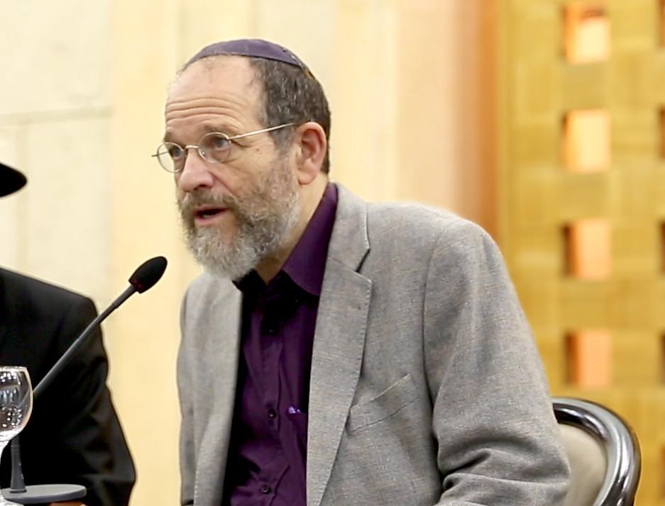 Rabbi Dr Alon Goshen-Gottstein