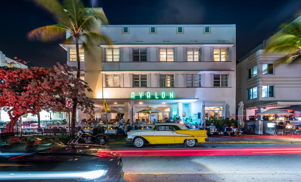 Miami Art Deco Distric...