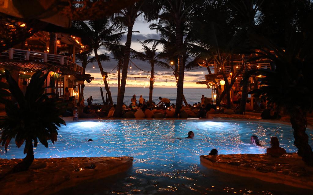 Sunset Beach Club Hotel Malaga