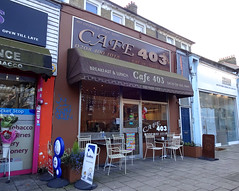 Picture of Cafe 403, W4 4AR