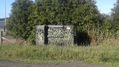 Blackbridge Rd