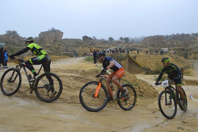 AionSur 27922415199_e593b1ac2f_z_d Más de 500 bikers desafían al mal tiempo para disfrutar de la BTT Ciclismo Deportes