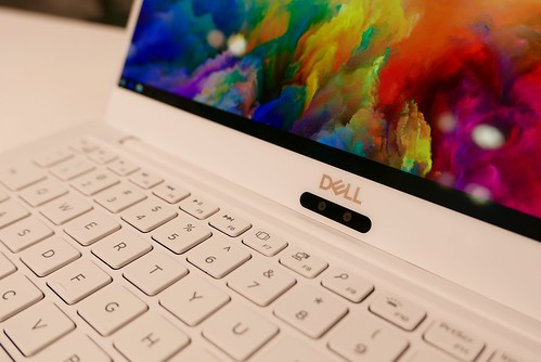 DELL 新XPS13発表会 | by Tokutomi Masaki