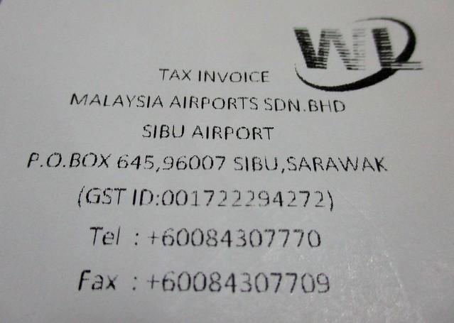 Malaysia Airports Sdn Bhd