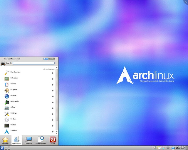 Arch-Linux-1