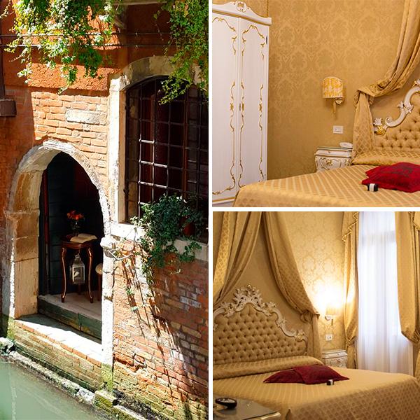 B&B Ca' Bonvicini, de los mejores hostales baratos de Venecia