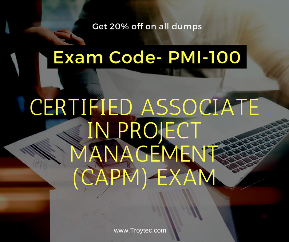 Certified Associate In Project Managementcapm Exam Flickr