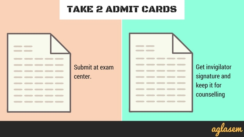 NCHMCT JEE 2018 Admit Card / Hall Ticket Available: Download From 20 April