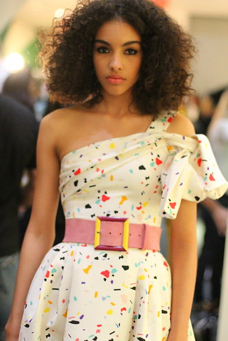CAROLINA HERRERA SPRING-SUMMER 2018 060 | by rachel.photo