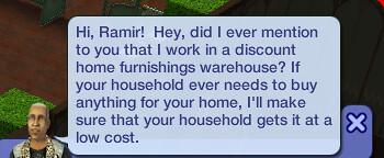 The Sims 2 Apartment Life Apartman Hayatı Social Groups Sosyal Gruplar Reputations