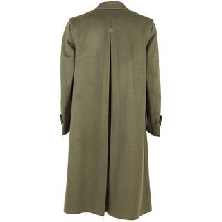 Retro cappotto loden vintage anni 70
