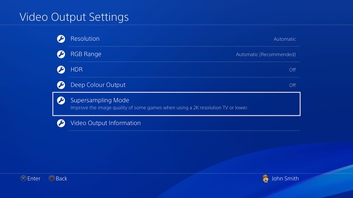 5.5 Beta | by PlayStation Europe
