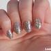 7 glitter nails inspo ideas tutorial blog video youtube isadora blog