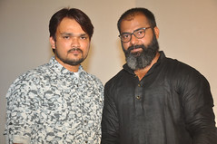 Masakkali Movie Trailer Launch Stills