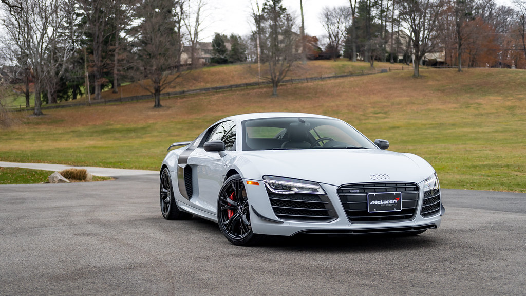 2015 Audi R8 Competition Rds Automotive Group Flickr