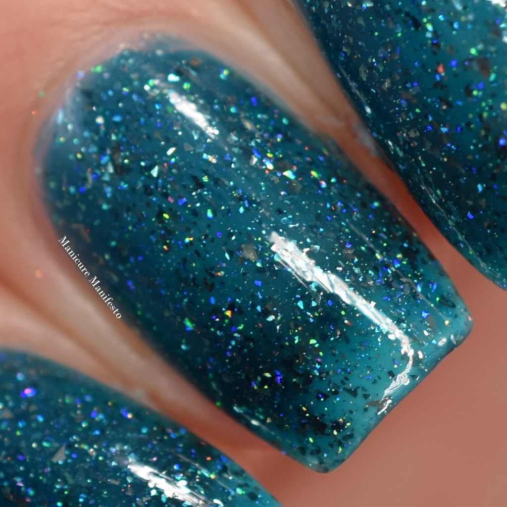 ILNP Time In A Bottle review