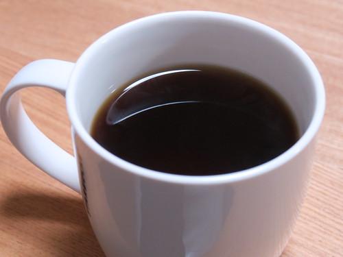 コーヒー  ぼくのイタリアンロースト  猿田彦珈琲