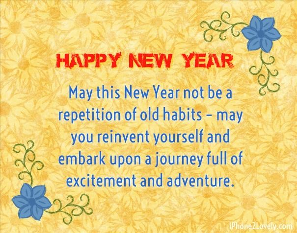 happy new year 2018 quotes best new year messages happynewyear