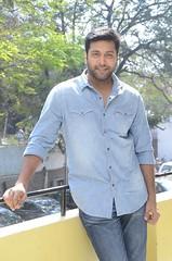 Jayam Ravi Latest Stills