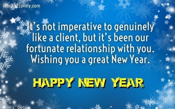 happy new year 2018 quotes new year wishes for business partner happynewyear