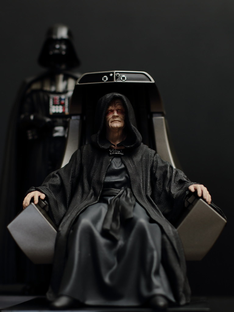 Image Result For Emperor Palpatine With