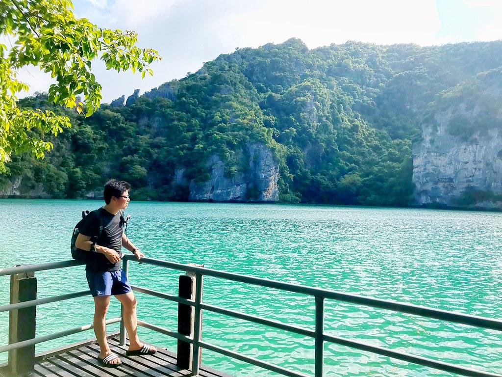 2018春节泰国曼谷-华欣-塔沙革/Ban Krut-苏梅岛一路向南自驾游 泰国旅游 第228张