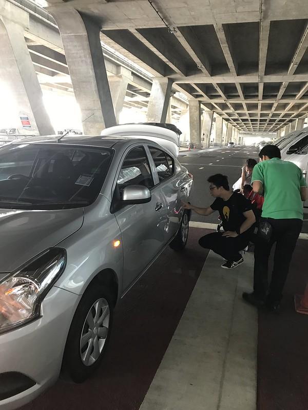 2018春节泰国曼谷-华欣-塔沙革/Ban Krut-苏梅岛一路向南自驾游 泰国旅游 第9张