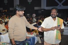 Touch Chesi Chudu PreRelease Event Stills