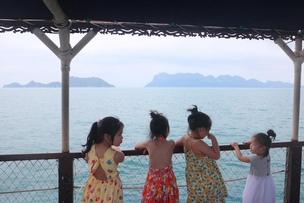 2018春节泰国曼谷-华欣-塔沙革/Ban Krut-苏梅岛一路向南自驾游 泰国旅游 第191张