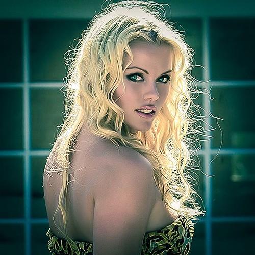model #asdisrangunnarsdottir...